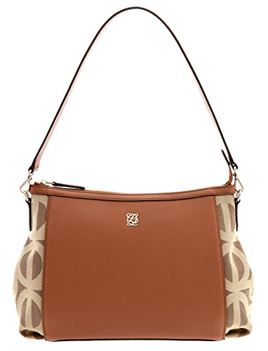 Hobo Brown Women EVIAN QUATORZE with for Shoulder Leather Size Monogram wSqUSMbrmk One Bag Cow LQ HM1EV02TA YqFSnwRt1x