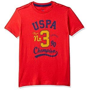 US Polo Association Boy's Regular...