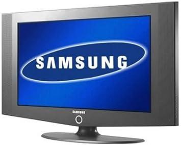 Samsung LE 32 T 51 S - Televisión HD, Pantalla LCD 32 pulgadas: Amazon.es: Electrónica