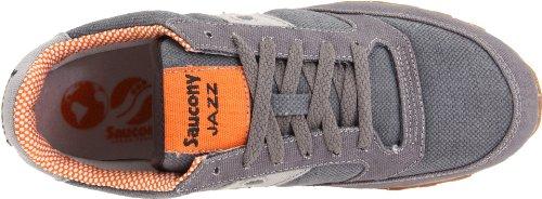 Jazz Saucony 8 M arancia Vegan Uomo Pro Originals 5 Sneaker Us charcoal Low fprqEfx