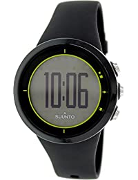 Suunto Women's M2 SS020647000 Black Rubber Quartz Watch