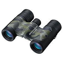 Nikon 16015 ACULON W10 10x21 Binocular (Camo)
