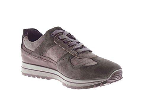 GI - Zapatillas para deportes de exterior para hombre Gris gris oscuro 40 Gris Size: 40 9wEA7ifTg