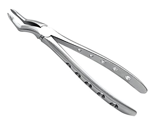 Pomee USA 706-325U Root Tip Extracting Forceps Upper ()