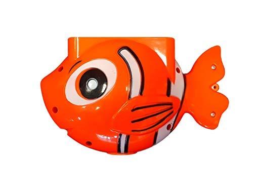 Whirlpools well2wellness/® LED Fisch Projektor f/ür Schwimmb/äder
