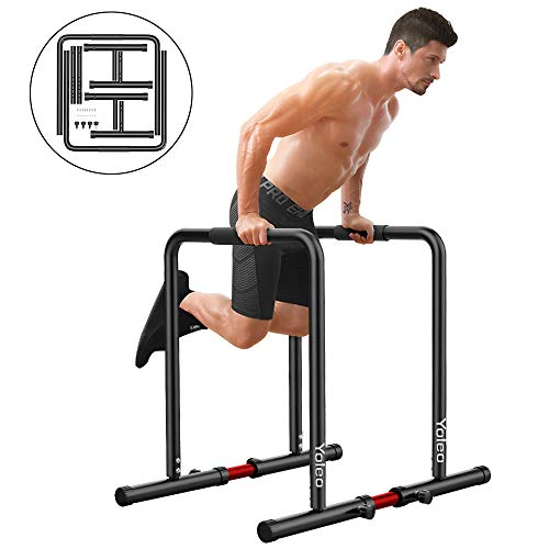 Bestselling Strength Training Dip Stands
