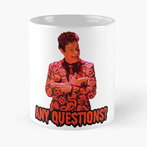 David Pumpkins S Saturday Night Live Snl - Best Gift Coffee Mugs Tom Hanks Halloween Costume Ideas Any Best Personalized Gifts]()