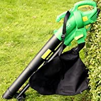 Leaf Blower/ Garden Vacuum.