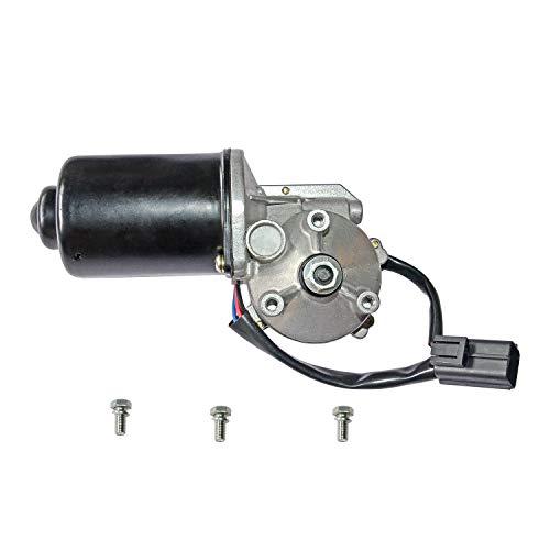 0DLB101532 motor de limpiaparabrisas RHD: Amazon.es: Coche y moto