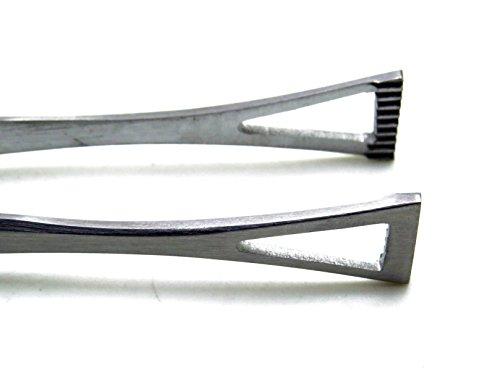 10× Collin Duval Tissue Forceps 15cm Body Piercing Tweezer Premium Instruments by Premium Instruments (Image #4)