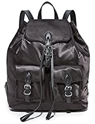 Rebecca Minkoff Womens Alice Backpack
