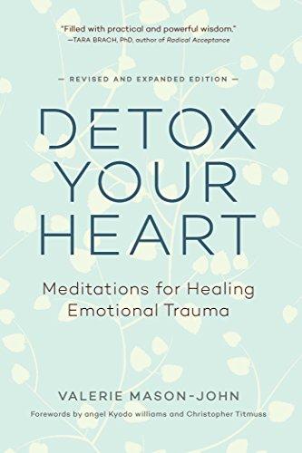 Detox Your Heart: Meditations for Healing Emotional Trauma (Detox Your Heart By Valerie Mason John)