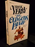 The Old Gods Laugh, Frank Yerby, 0440165792