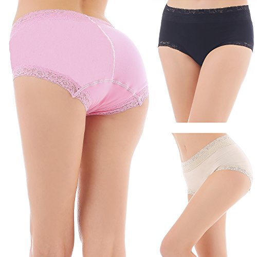 Yulee Stretch Hipster Panties Underwear
