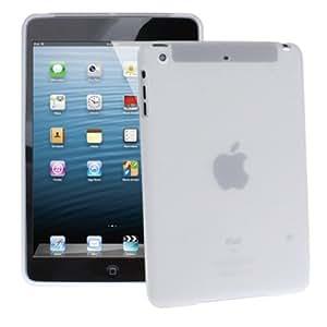 DapurMu - Tire Texture TPU Case for iPad mini (Transparent)