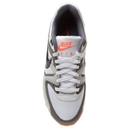 De Nike 136 Max Mango Air obsidian cool Command Fitness Multicolore bright Homme Chaussures white Grey wSAIgqS