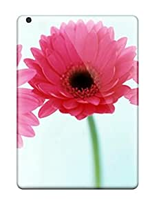 Fashion Protective Flower Case Cover For Ipad Air