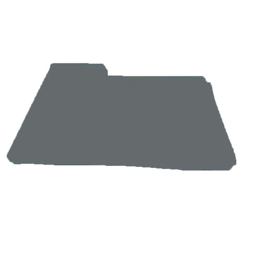Tarpaulin LVZAIXI Hochwertige Plane, Wasserdichte Plane Durable 650g   M2 Grau (größe   2  3m)