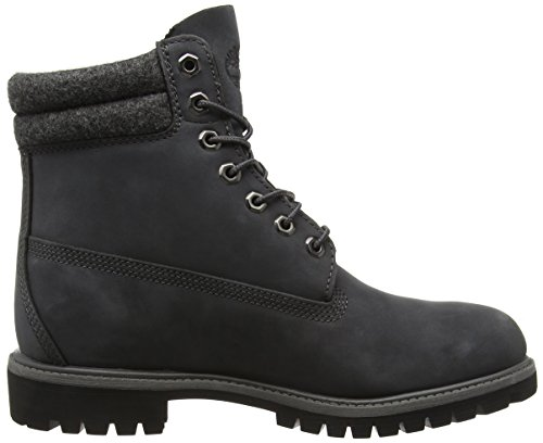 Iron forged Double Timberland In Bottes Homme 6 Waterproof Collar Gris 8wEpzwq