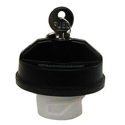 Stant 10510 Locking Fuel Cap: Automotive