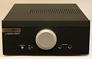 Musical Fidelity M1 HPA - Amplificador para auriculares