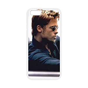 C-EUR Diy 3D Case Brad Pitt for iPhone 5C by lolosakes