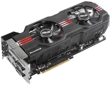 Asus Nvidia Geforce Gtx 680 Direct Cu Ii Grafikkarte Computer Zubehör