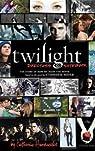 Twilight le Tournage-Carnet de Notes- Version Canada par Hardwicke