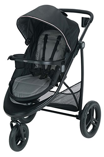 Graco Modes 3 Essentials LX Stroller, Tasha