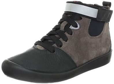 Camper Women's 46542 Fashion Sneaker,Negro,35 EU/5 M US