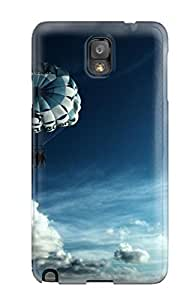 Awesome ChHTopG15827IHVBK CharlesRaymondBaylor Defender Tpu Hard Case Cover For Galaxy Note 3- Other by Maris's Diary
