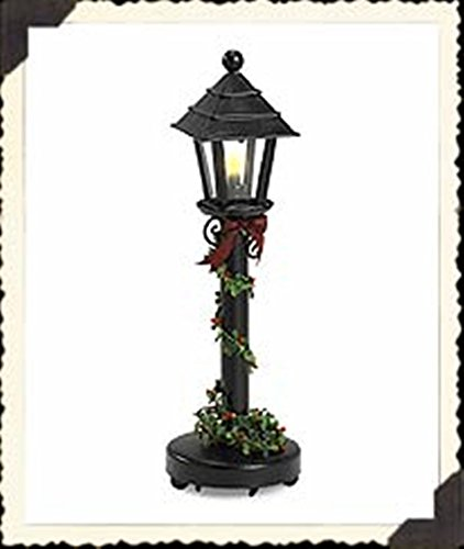 Boyds Bears Accessory Marley's Lamp Post #650763 from Boyds Bears