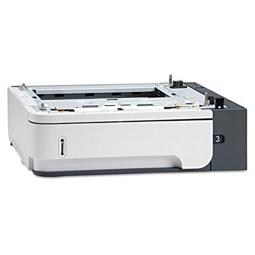 HP Refurbish LaserJet Enterprise M525/P3015 500 Sheet Feeder (CE530A) - Seller Refurb by HP
