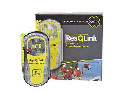 acr 2880 ResQ Link PLB-375 Personal Locator Beacon (Best Personal Locator Beacon)