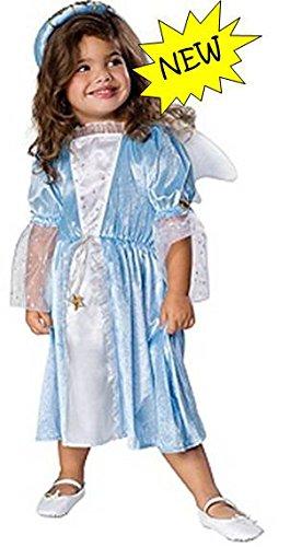 kmart blue dress - 2
