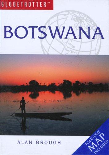 Download Botswana Travel Pack (Globetrotter Travel Packs) PDF