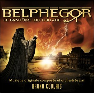 """Afficher """"Belphégor, le fantôme du Louvre"""""""