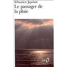 Passager de La Pluie (Folio) (English and French Edition)