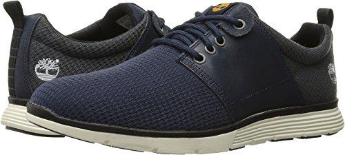 Timberland Men's Killington Oxford Walking Shoe, Navy, 10.5 M US