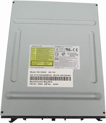 Replacement Lite-On DG-16D5S DVD ROM Disc Disk Drive for sale  Delivered anywhere in USA