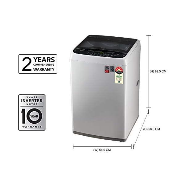 Lg Washing machine below rs 20000