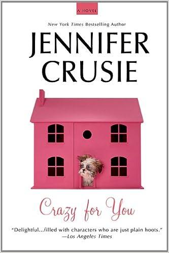 Crazy For You Jennifer Crusie Pdf