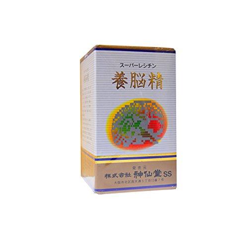 神仙堂 スーパーレシチン養脳精 309 (1) B06XD9ZCPC