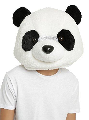 Panda Head Costumes (Panda Mascot Head)