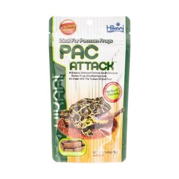 Pac Attack For Pacman Frogs - 1.41 Oz.