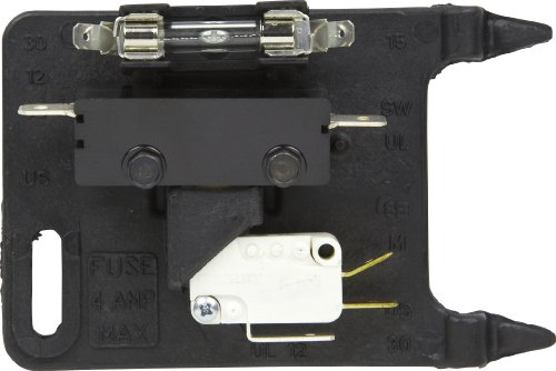 Lid Switch Assembly (Whirlpool 22001682 Lid Switch Assembly)