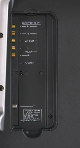Amazon com: Sharp LC-20B6U-S 20