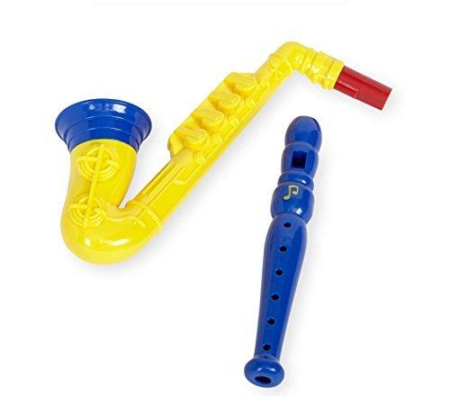 Bruin Jammin' Jazz Band 2 Piece Saxophone by Geoffrey
