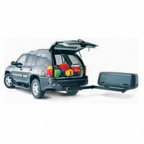 Draw-Tite 59109 Adventure System with Swing Away