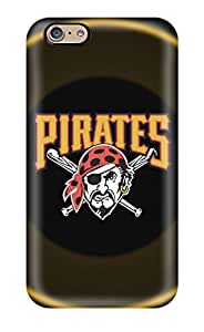 pittsburgh pirates MLB Sports & Colleges best iPhone 6 cases